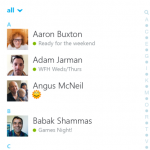 Microsoft Restores Voicemail Feature In Skype For iPhone