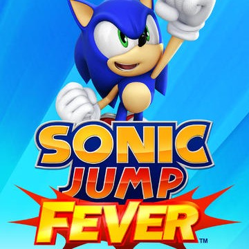 Feel the fever as Sega unleashes Sonic Jump Fever worldwide on the App Store