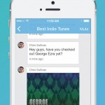 Soundwave goes 3.0 to become your dedicated instant messenger for music