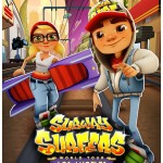 Subway Surfers goes to Hollywood in the Los Angeles edition of its World Tour