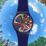 Apple reportedly working with Swatch and other partner manufacturers for 'iWatch'