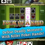 Konami revives the Sword & Poker franchise with Swords & Poker Adventures for iOS