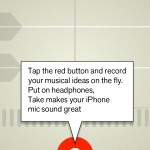 Figure developer Propellerhead debuts new Take Creative Vocal Recorder music creation app