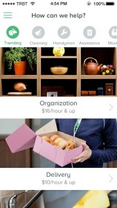 TaskRabbit 3.0 hops onto iOS with new features designed especially for clients