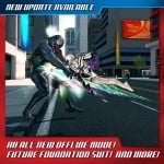Much-Requested Offline Mode Swings Into Gameloft's The Amazing Spider-Man 2