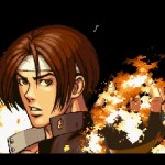 SNK Playmore releases iOS port of series 'masterpiece' The King of Fighters '98