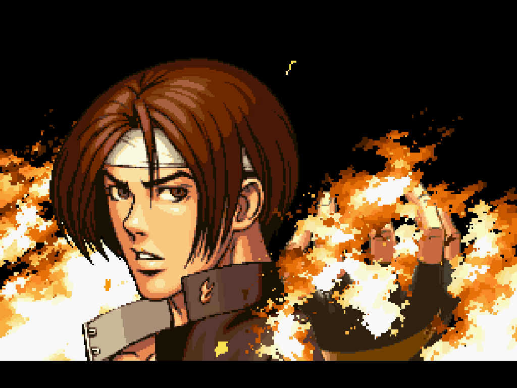 SNK Playmore celebrates 20th anniversary of The King of Fighters with $0.99 sale on iOS