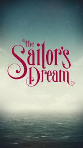 Simogo unveils new 'challenge-free' iOS game called The Sailor's Dream