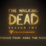 Telltale teases episode 4 of Walking Dead: The Game - Season 2, out next week