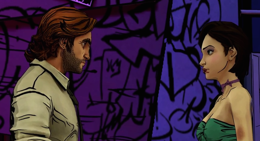 The Game Who Cried Wolf: Final Episode Of Telltale's The Wolf Among Us Out Next Week