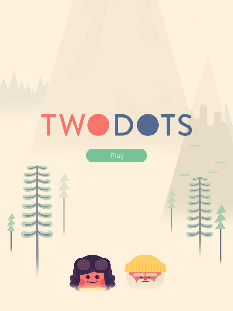 Popular color-connecting sequel TwoDots gains new levels and Color Blind mode