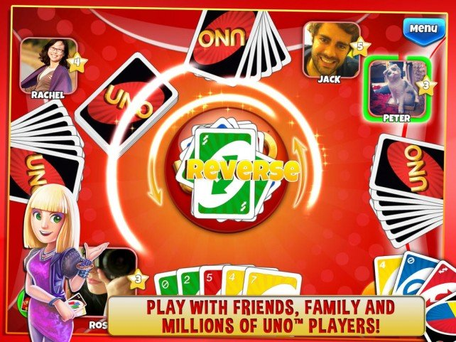 Gameloft celebrates Uno & Friends' Uno-versary with lots of cupcakes and prizes