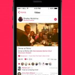 VideofyMe update brings private profiles, automatic full screen mode and more