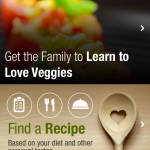 WebMD for iOS updated with new section for discovering healthy food and recipes