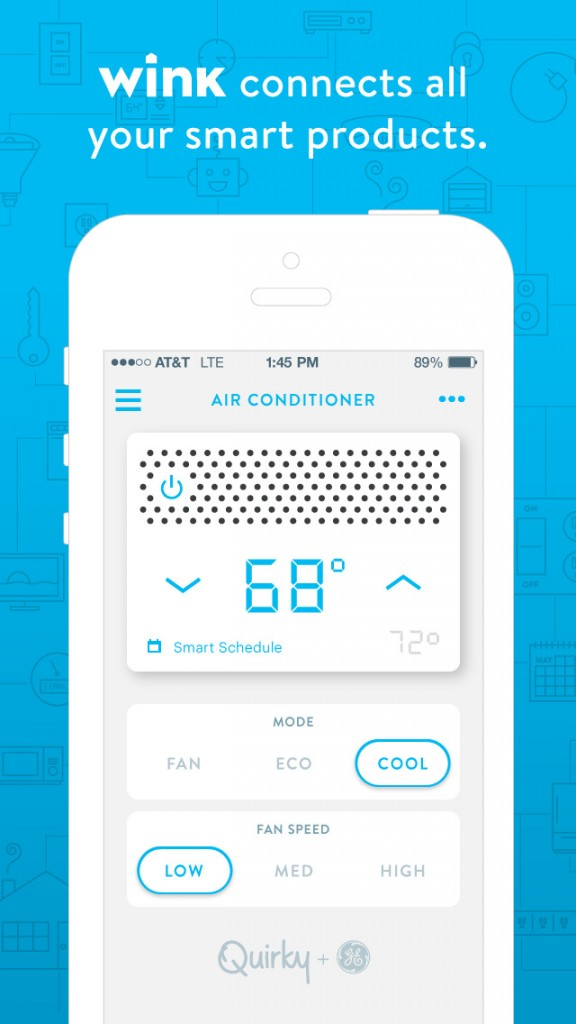 Wink App Goes 2.0 With Support For More 'Smart Home ...