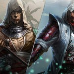 Gree, Ubisoft and PlayNext team up to develop Assassin's Creed Memories