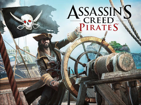 Ahoy! Assassin's Creed: Pirates goes free as Apple's latest App of the Week