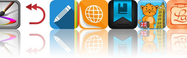 Today's apps gone free: Inspire Pro, Reverser, FNotes and more