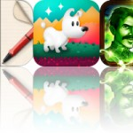 Today's Apps Gone Free: SnapPen, Parkbud, EleEditor And More