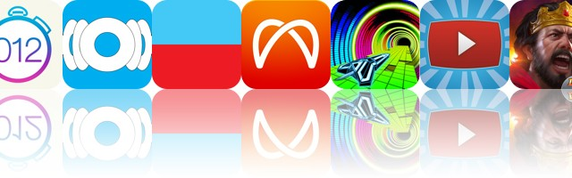 Today's apps gone free: Counters, Album Flow, Highs and Lows and more