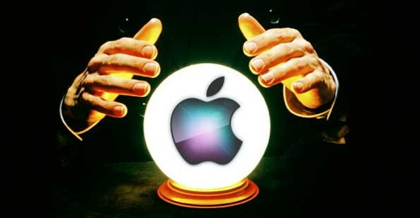 Apple can't hide the fact they are about to launch the 'iPhone 6,' 'iWatch'