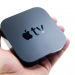 Report: Don't expect a new Apple TV until 2015