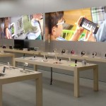 New 'Richer And Darker' Banners Greet Apple Retail Store Customers