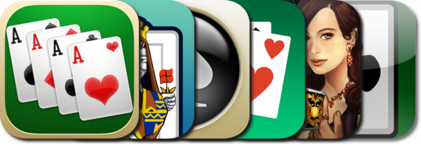 Play The Day Away With The Best Solitaire Card Game Apps For iPhone