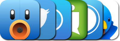Tweet from the best Twitter client apps on iPhone