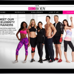 Hearst's CosmoBody aims to get us in shape one video at a time
