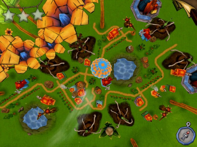 Apple Design Award-winning puzzle game DaWindci gets 'definitive' Deluxe edition
