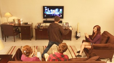 Dance Party for Apple TV is an impressive new rolomotion-powered app for iPhone