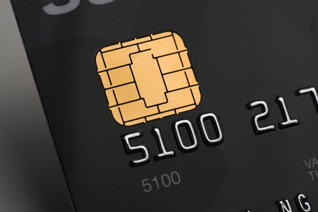 Square readies a new EMV credit card reader for iOS devices
