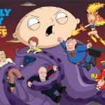 Comic-Con comes to Quahog and Family Guy: The Quest for Stuff