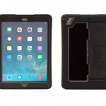 Griffin's new Survivor Slim case protects an iPad Air without being bulky