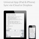 Popular Text Editing App iA Writer Finally Updated And Redesigned For iOS 7
