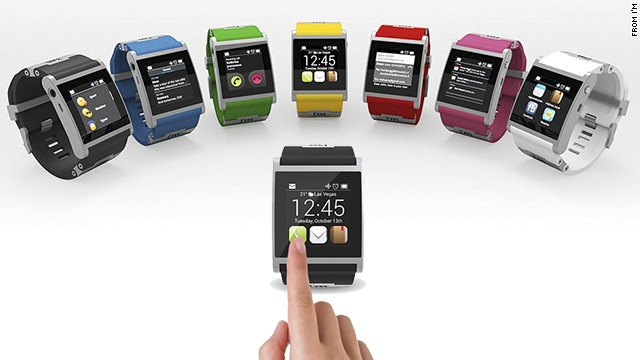 Apple's long-rumored 'iWatch' to go into mass production in November, analyst says