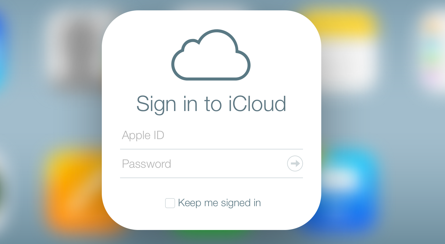 Apple iCloud hiccups are affecting some users