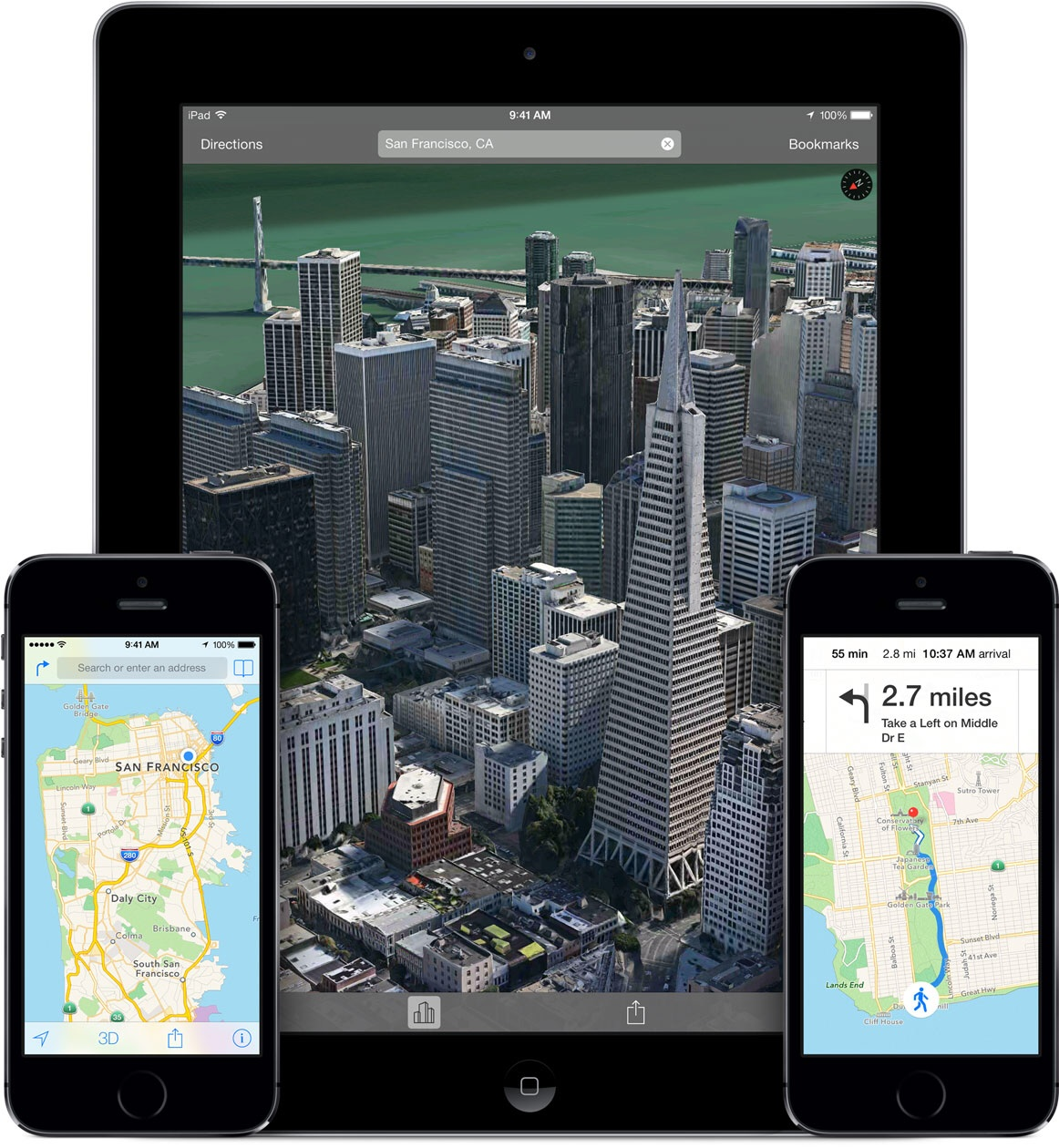 Apple's Maps team contacting business owners regarding user-submitted corrections