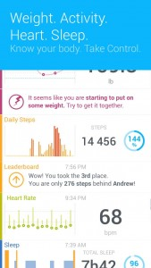 Withings Updates Health Mate App With New Heart Rate Sensor Feature And More