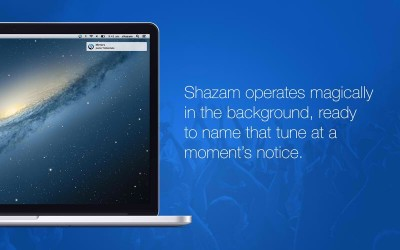 Shazam launches official Mac menu bar app to help you identify songs around you