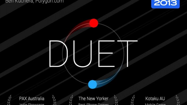 Kumobius' Duet Game gets Epilogue update with new levels, new music and more