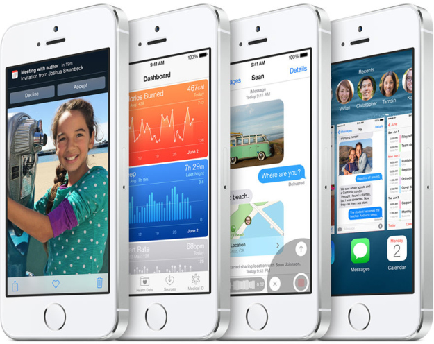 Apple Releases iOS 8 Beta 3, OS X Yosemite Developer Preview 3
