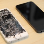 Apple to soon offer iPhone 5s screen replacements