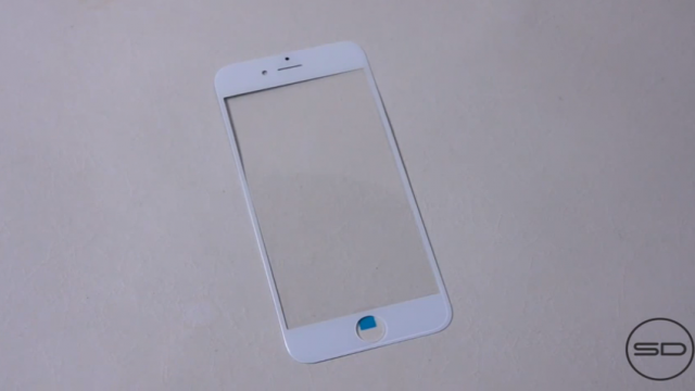 A New Video Shows A Flexible 'iPhone 6' Display