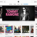 Apple unveils a beautiful new iTunes 12 design for OS X Yosemite