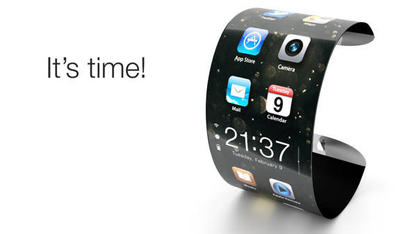 A new report says the 'iWatch' and 5.5-inch 'iPhone 6' might not arrive until December