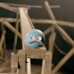 See Leo's Fortune rethought as a Rube Goldberg machine in this awesome trailer