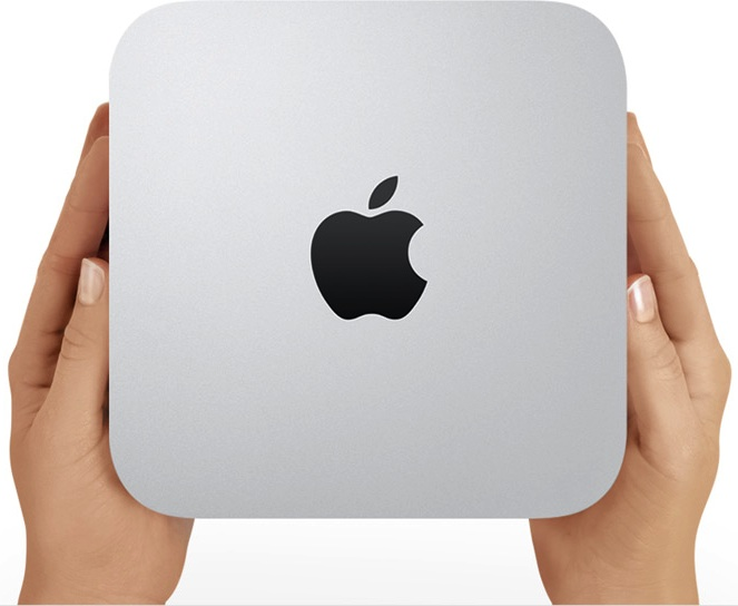 Apple is likely to release a new Mac mini and 27-inch iMac