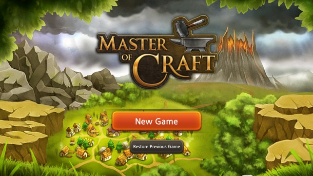 Become the Master of Craft for a chance to win a $10 iTunes gift card